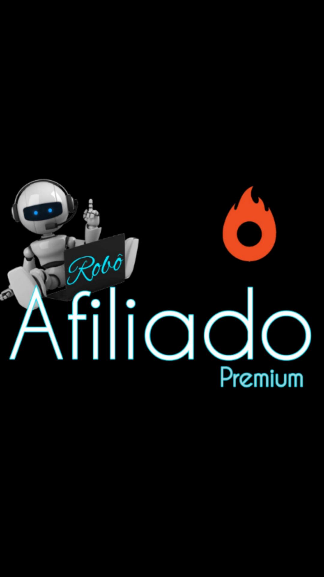 Robô afiliado Premium